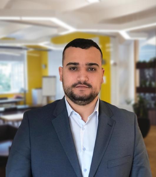 Mehmet Ali GÜNENÇ